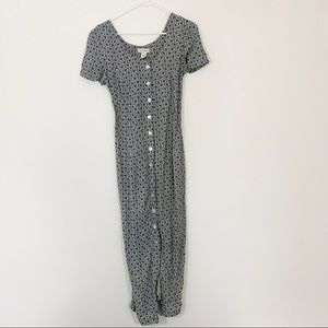 Ann Taylor Button down dress